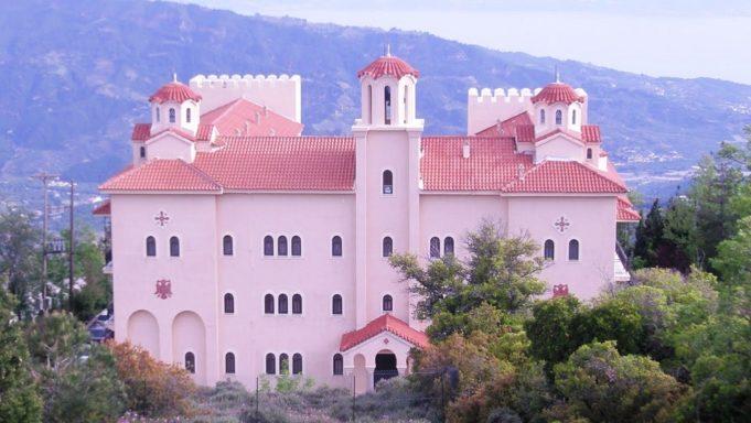 Κοροναϊός : Θετικές εννέα μοναχές σε Μονή του Αιγίου | tanea.gr