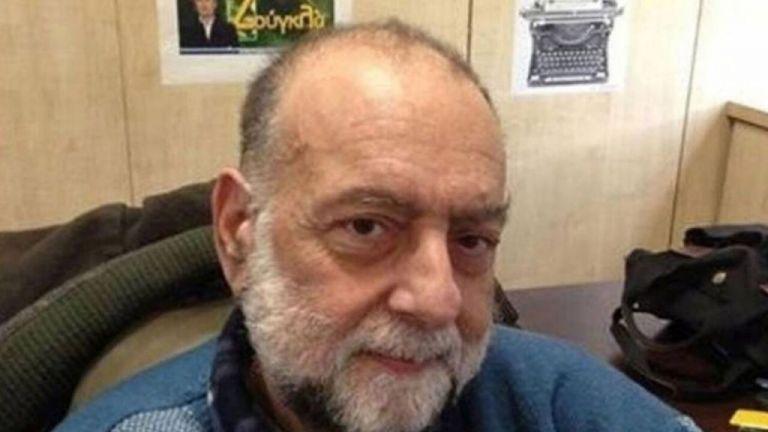 Πέθανε ο δημοσιογράφος Κώστας Μπετινάκης | tanea.gr