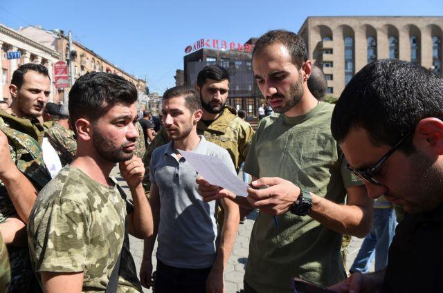 Nαγκόρνο Καραμπάχ :Τι φέρνει στην περιοχή η νέα εκεχειρία Αρμενίας – Αζερμπαϊτζάν | tanea.gr