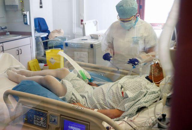 Κοροναϊός: Ακόμη 19 νεκροί τις τελευταίες ώρες | tanea.gr