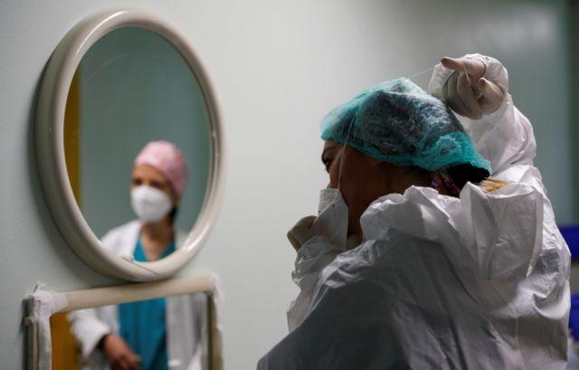 Κοροναϊός – Σακελλαροπούλου : Αξίζουν σεβασμό οι 10 εθελόντριες νοσηλεύτριες από την Κρήτη | tanea.gr