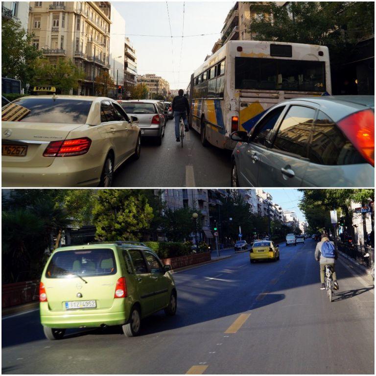Για ν' αλλάξουν οι πόλεις πρέπει πρώτα ν' αλλάξουμε εμείς   tanea.gr