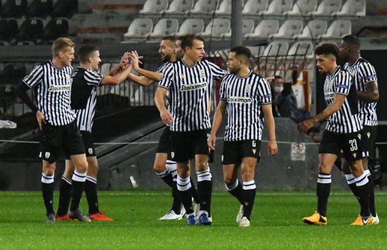 Ολική ανατροπή για τον ΠΑΟΚ με τέσσερα γκολ σε 20 λεπτά | tanea.gr