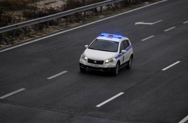 Σοκ στην Πάτρα: Ανδρας έπεσε στο κενό από γέφυρα στο Αίγιο | tanea.gr