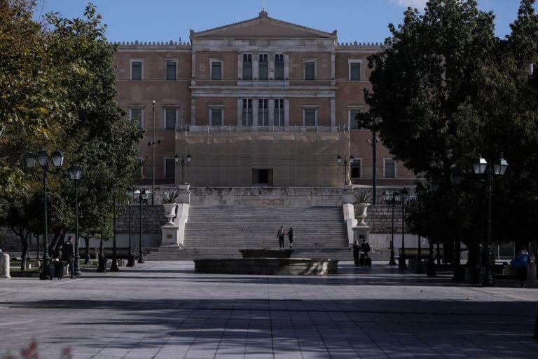 Κοροναϊός : Πρώτη μέρα lockdown, αλλά και 2.556 νέα κρούσματα | tanea.gr