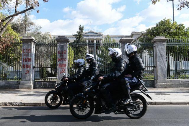 Πολυτεχνείο : Πώς θα αποτραπούν οι πορείες – Το σχέδιο της ΕΛ.ΑΣ. | tanea.gr