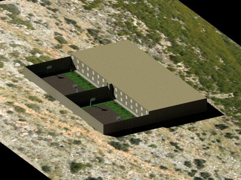 Ξεκίνησαν οι εργασίες για την κατασκευή του «νέου Κορυδαλλού» στον Ασπρόπυργο | tanea.gr