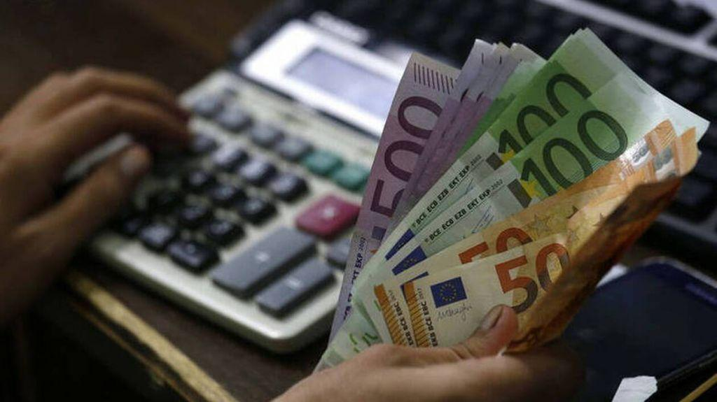 Επιστρεπτέα προκαταβολή: Πιστώνονται 420 εκατ. ευρώ σε 79.004 δικαιούχους