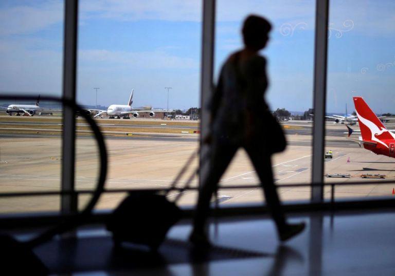 Αυστραλία – κοροναϊός : Υποχρεωτικό θα καταστήσει η Qantas τον εμβολιασμό για τους επιβάτες των διεθνών πτήσεων | tanea.gr