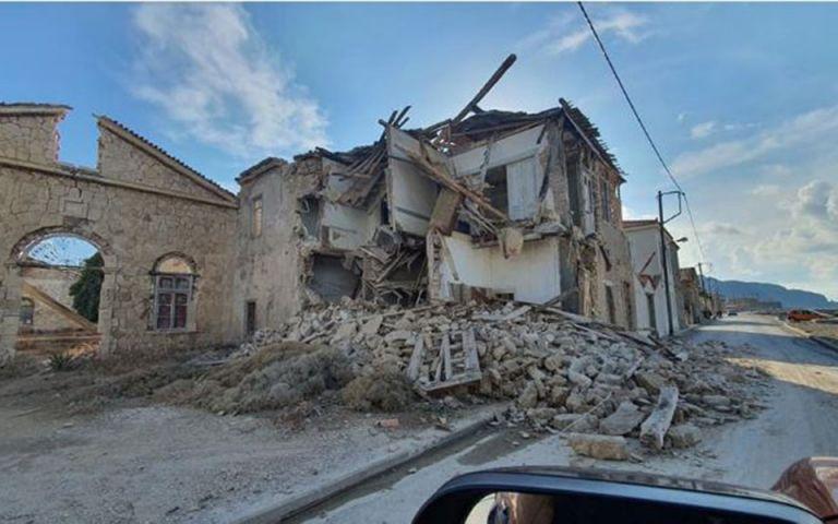 «Βόμβα» για την Ελλάδα: 55.000 κτίρια χωρίς προσεισμικό έλεγχο | tanea.gr