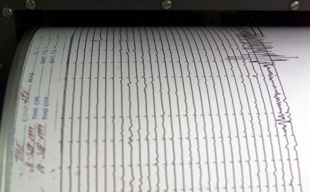 Σεισμός 4,3 Ρίχτερ ταρακούνησε την Κυπαρισσία | tanea.gr