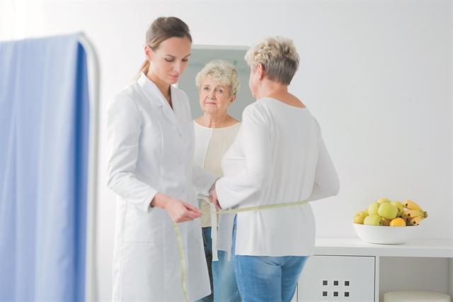 Αδυνάτισμα στην εμμηνόπαυση | tanea.gr
