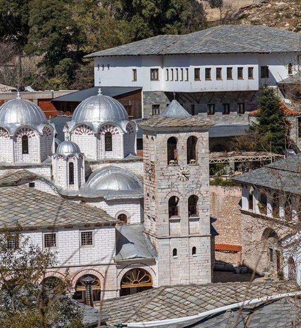 Η επιστροφή του κλεμμένου Ευαγγελίου   tanea.gr