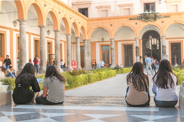 «Οι νόμοι της αγοράς επηρεάζουν τις νεοελληνικές σπουδές» | tanea.gr