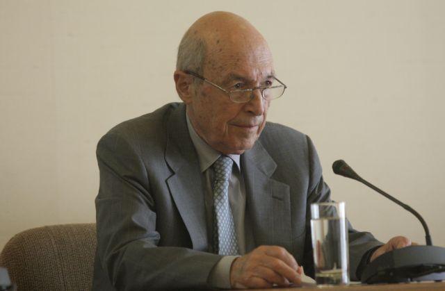 Άρθρο Σημίτη στα ΝΕΑ : Η Αντιπολίτευση δεν προτείνει, αλλά παρακολουθεί και αρνείται | tanea.gr