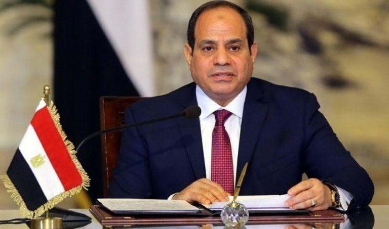 Πρόεδρος Αιγύπτου : Ο καθορισμός ΑΟΖ ποιοτικό άλμα στις σχέσεις των δύο χωρών | tanea.gr