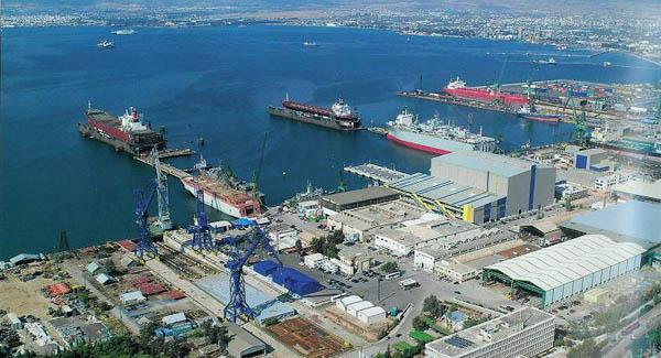 Το δύσκολο στοίχημα για τα ναυπηγεία Σκαραμαγκά | tanea.gr
