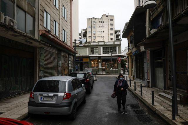 Κοροναϊός : Σε επικίνδυνο σημείο η κατάσταση στη Θεσσαλονίκη – Στη μάχη και οι εθελόντριες νοσηλεύτριες | tanea.gr