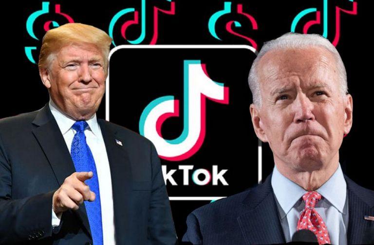 Εκλογές ΗΠΑ: Πηγή παραπληροφόρησης ακόμη και το… TikTok | tanea.gr