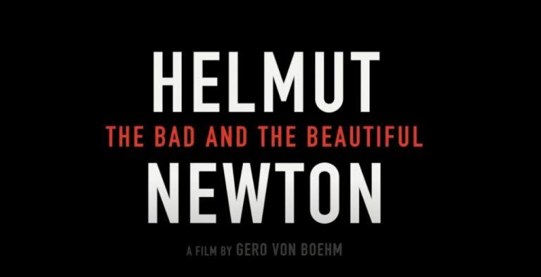 Το νέο ντοκιμαντέρ «Helmut Newton: The Bad and the Beautiful» εγείρει αντιδράσεις | tanea.gr
