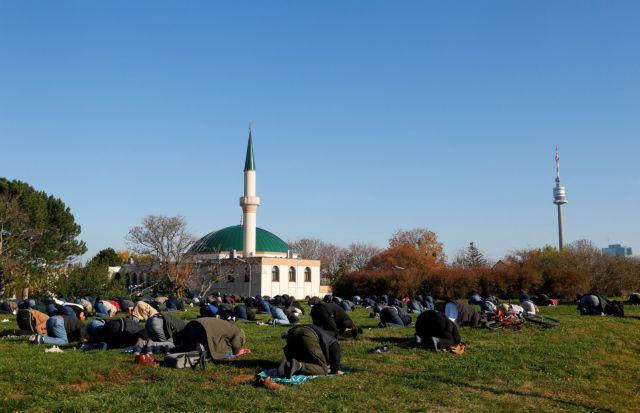 Βιέννη :Έκλεισαν τα δύο τζαμιά που επισκεπτόταν ο δράστης της τρομοκρατικής επίθεσης | tanea.gr