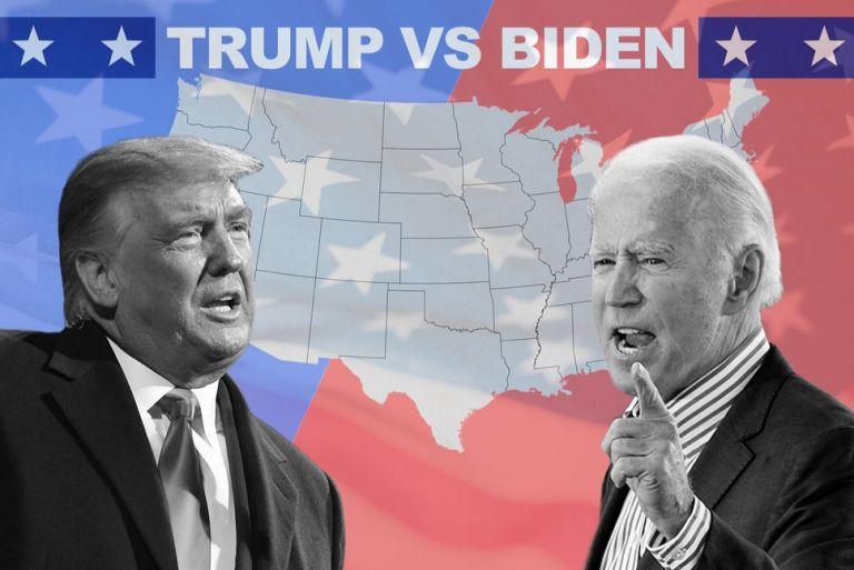 Προεδρικές εκλόγες ΗΠΑ : Σε 4 πολιτείες το «κλειδί» του Λευκού Οίκου – Ο Τραμπ επιμένει για νοθεία | tanea.gr