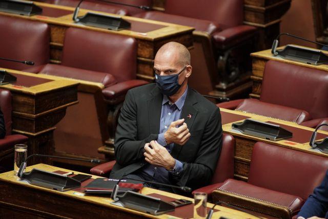 ΜέΡΑ25: Ο Χρυσοχοΐδης προανήγγειλε συλλήψεις των βουλευτών για το Πολυτεχνείο | tanea.gr