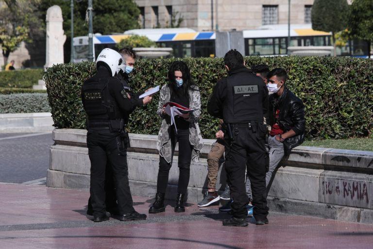 Σενάρια για ακόμη πιο σκληρό lockdown - Τι περιμένει η κυβέρνηση τις επόμενες ημέρες | tanea.gr