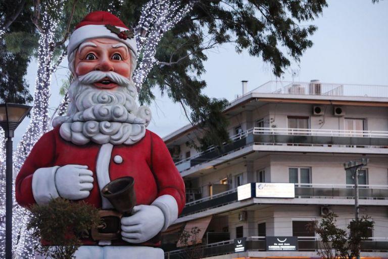 Σενάριο για νέο κωδικό «7» στα SMS του 13033 για τα Χριστούγεννα | tanea.gr