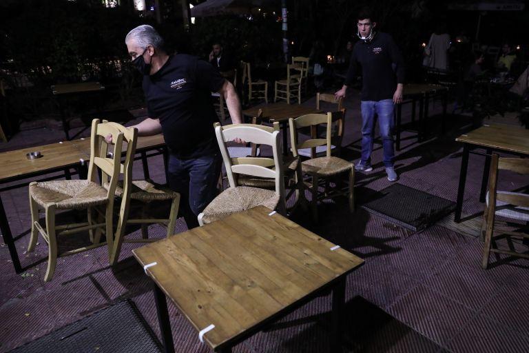 Lockdown: Όλα τα μέτρα αναλυτικά – Τι επιτρέπεται και τι απαγορεύεται από το Σάββατο | tanea.gr