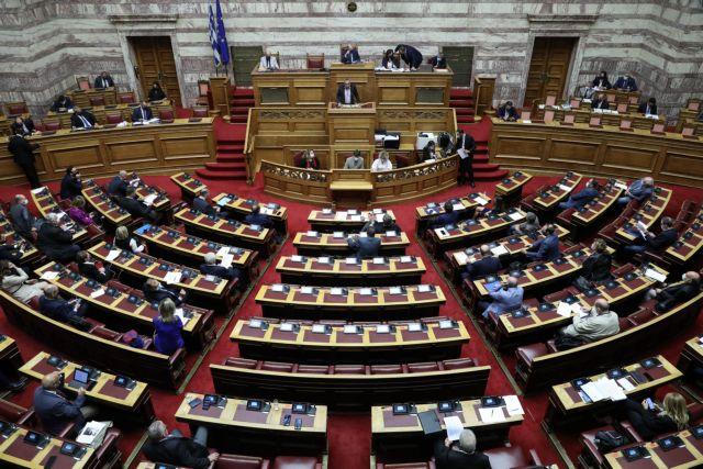 Στη Βουλή η τροπολογία για την κακομεταχείριση των ζώων | tanea.gr