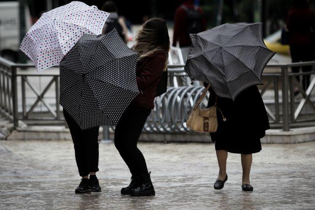 Καιρός : Τοπικές βροχές και καταιγίδες – Σε ποιες περιοχές | tanea.gr