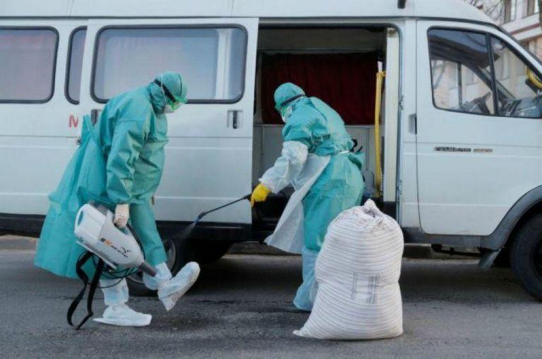 Δανία : Μπαίνει lockdown σε περιοχές όπου εμφανίστηκε μεταλλαγμένο στέλεχος του κοροναϊού | tanea.gr