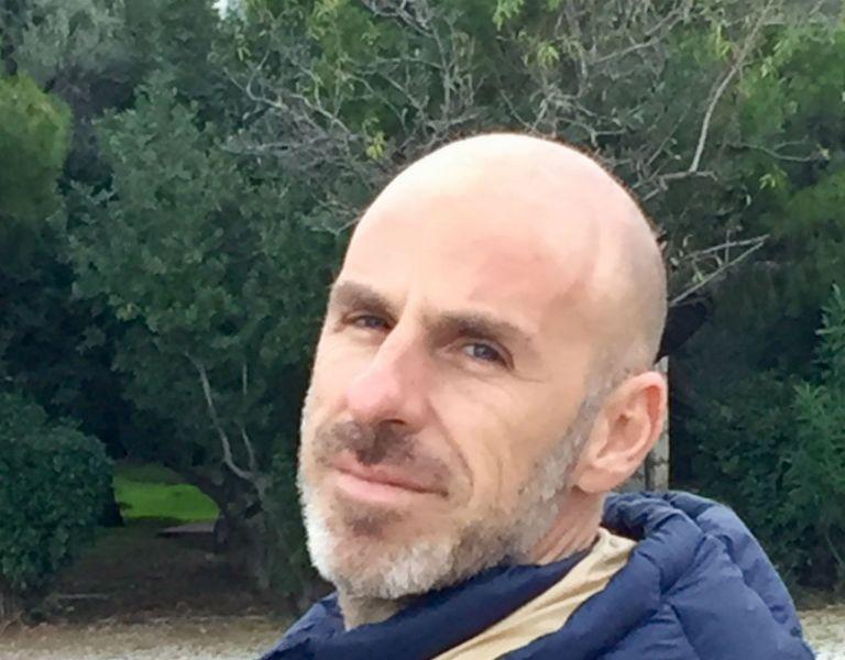 Στέφανος Ξενάκης: Εως τα 30 ήμουνα ένας βουτυρομπεμπές | tanea.gr