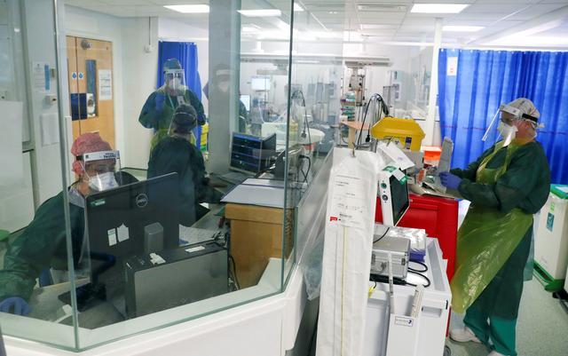 Καρκίνος : Κάθε μήνας καθυστέρησης στη θεραπεία λόγω lockdown αυξάνει 10% τον κίνδυνο θανάτου των ασθενών | tanea.gr