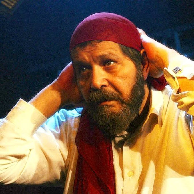 Πέθανε ο ηθοποιός Χρήστος Αυλωνίτης | tanea.gr