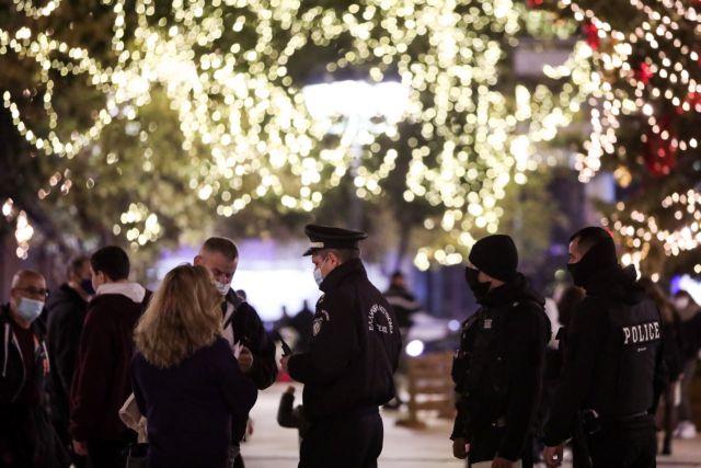 Lockdown : Tα Χριστούγεννα θα κρίνουν τα μέτρα της Πρωτοχρονιάς – Αναμένονται ανακοινώσεις για τις μετακινήσεις | tanea.gr