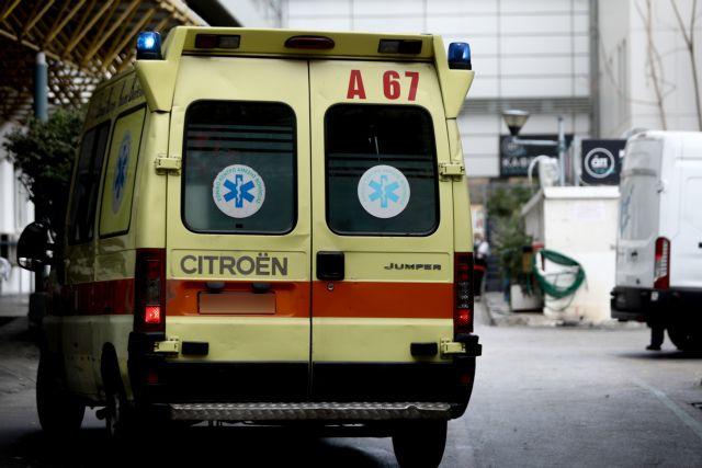 Κρήτη : Σοβαρός τραυματισμός δίχρονης – Θα εξεταστεί από ιατροδικαστή   tanea.gr