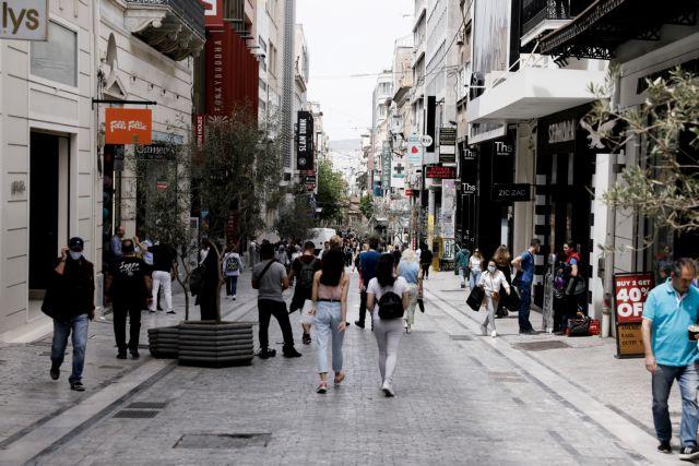 Υποτονική η κίνηση στην αγορά – Ασφυκτιούν οι βιοτεχνίες, ανάρπαστες έχουν γίνει οι... πιτζάμες | tanea.gr