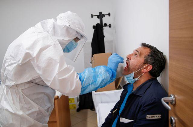 Ιταλία : Στα μέσα Ιανουαρίου θα αρχίσει ο εμβολιασμός | tanea.gr