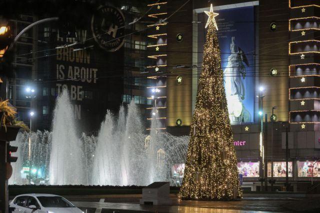 Lockdown : Σκέψεις για άνοιγμα του λιανεμπορίου έως τα Χριστούγεννα | tanea.gr