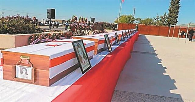 Συγκλονιστικό: Στην Κύπρο θάβουν ακόμα τους νεκρούς του 1974 | tanea.gr