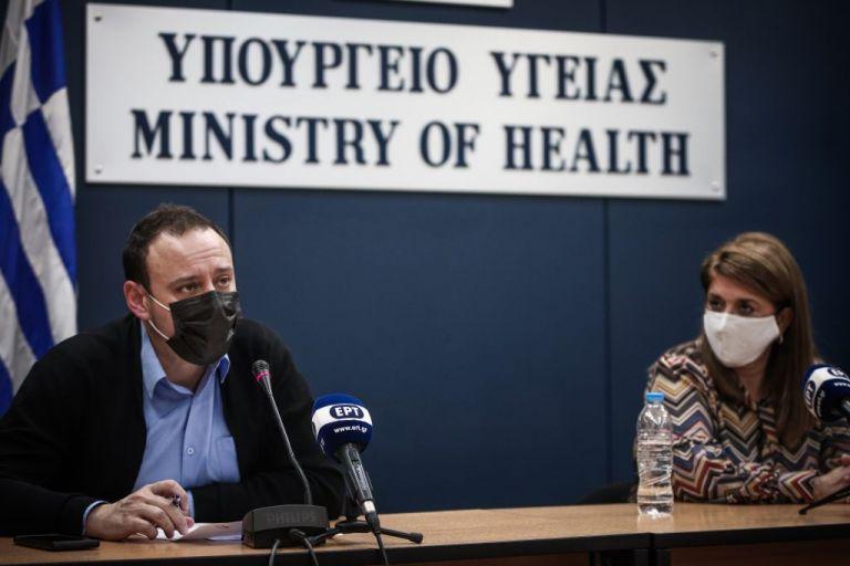 Κοροναϊός : Δείτε live την ενημέρωση για την πορεία της πανδημίας   tanea.gr