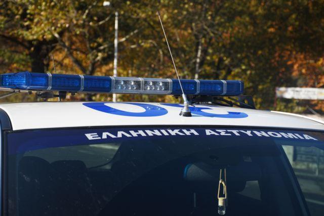 Ιωάννινα - Θεσσαλονίκη : Κινηματογραφική καταδίωξη και δύο συλλήψεις για ναρκωτικά | tanea.gr