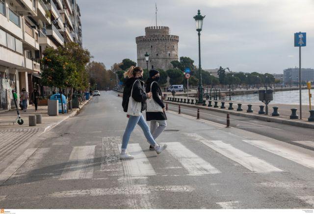 Κοροναϊός: Μικρή πτώση κρουσμάτων σε Αττική και Θεσσαλονίκη | tanea.gr