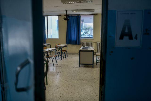 Πότε και πώς πρέπει να ανοίξουν τα σχολεία – Η πρόταση Σαρηγιάννη | tanea.gr