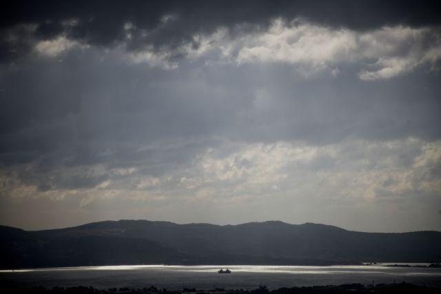 Καιρός : Τσουχτερό κρύο στην Αττική – Πού θα βρέξει   tanea.gr