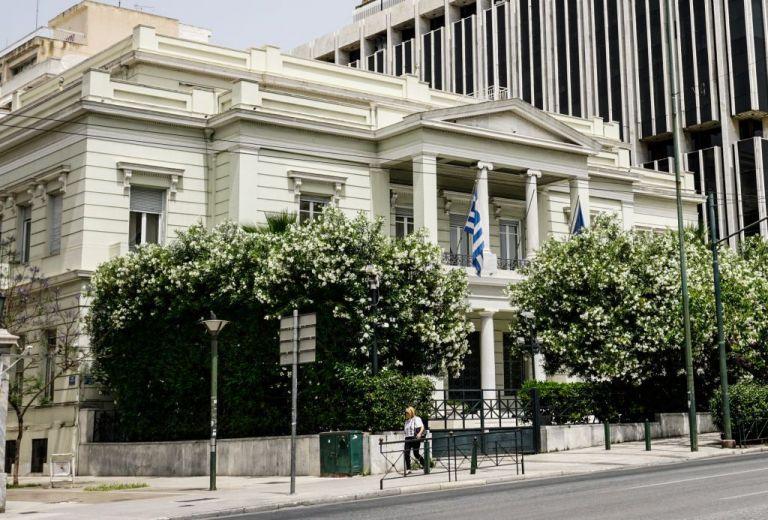 Εκπρόσωπος ΥΠΕΞ : Η Τουρκία να δείξει βούληση για διάλογο για υφαλοκρηπίδα και ΑΟΖ | tanea.gr
