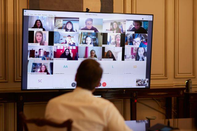 Ψηφιακός μετασχηματισμός: Τι θα αλλάζει στη ζωή μας μέχρι το 2025   tanea.gr