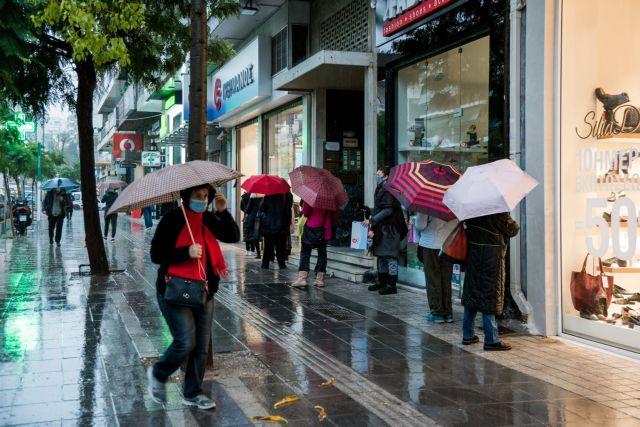 Γεραπετρίτης : Η πορεία της πανδημίας δεν δικαιολογεί ολικό άνοιγμα της αγοράς | tanea.gr